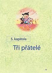 Moudrý lovec 2.díl / Strana 99-130